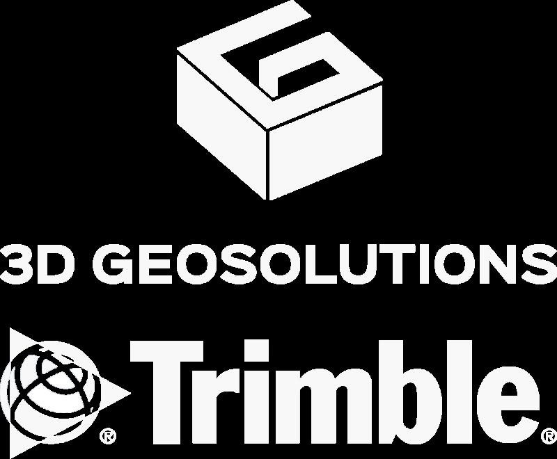 3D Geosolutions - Trimble Geospatial megoldások